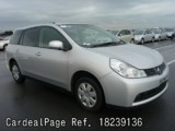 D'occasion NISSAN WINGROAD Ref 239136