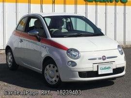 FIAT 500 31212 Big1
