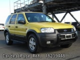 Used FORD FORD ESCAPE Ref 239448