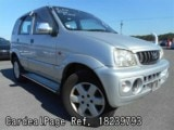 Used TOYOTA CAMI Ref 239793