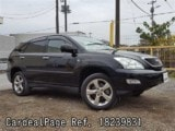D'occasion TOYOTA HARRIER Ref 239831