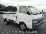 Used MAZDA BONGO TRUCK Ref 239889