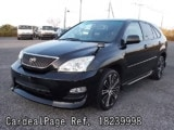 Used TOYOTA HARRIER Ref 239998