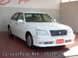 Used TOYOTA CROWN Ref 240528