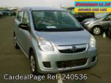 Used DAIHATSU MIRA Ref 240536