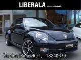 Used VOLKSWAGEN VW THE BEETLE Ref 240670