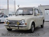 Used NISSAN PAO Ref 240769