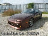 Used NISSAN 180SX Ref 240770