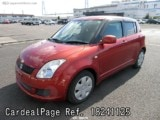 Used SUZUKI SWIFT Ref 241125