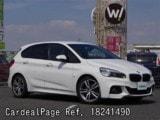 Used BMW BMW 2 SERIES Ref 241490