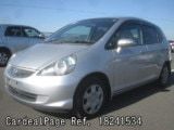 D'occasion HONDA FIT Ref 241534