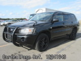 Used TOYOTA KLUGER Ref 241643