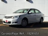 Used TOYOTA ALLION Ref 241651