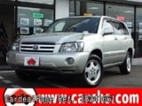 Used TOYOTA KLUGER Ref 241661