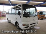 Used NISSAN CIVILIAN Ref 241940