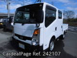 Used NISSAN ATLAS Ref 242107