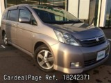 Used TOYOTA ISIS Ref 242371