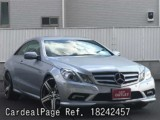 Used MERCEDES BENZ BENZ E-CLASS Ref 242457