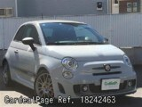 Used ABARTH ABARTH 525 Ref 242463