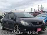 Used TOYOTA BLADE Ref 242700
