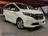 Used HONDA FREED Ref 242902
