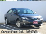 Used TOYOTA ALLION Ref 243298
