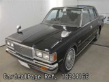 Used TOYOTA CROWN Ref 244166