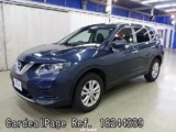 D'occasion NISSAN X-TRAIL Ref 244339