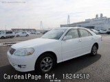 Used TOYOTA MARK 2 Ref 244510