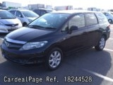 Used HONDA AIRWAVE Ref 244528
