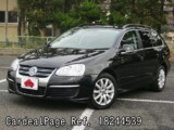 Used VOLKSWAGEN VW GOLF VARIANT Ref 244539