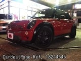 Used BMW BMW MINI Ref 244545