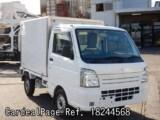 Used SUZUKI CARRY TRUCK Ref 244568