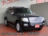 Used FORD FORD EXPLORER Ref 244572