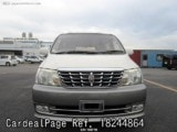 Used TOYOTA GRAND HIACE Ref 244864