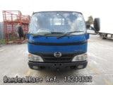 Used HINO HINO DUTRO Ref 244882