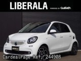 Used SMART SMART FORFOUR Ref 244908