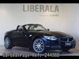 Used BMW BMW Z4 Ref 244988