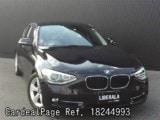 Used BMW BMW 1 SERIES Ref 244993