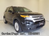 Used FORD FORD EXPLORER Ref 245001