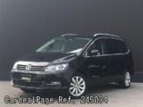 Used VOLKSWAGEN VW SHARAN Ref 245034