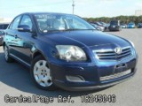 Used TOYOTA AVENSIS Ref 245046