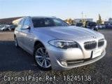 Used BMW BMW 5 SERIES Ref 245138