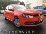Used VOLKSWAGEN VW POLO Ref 245164
