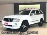 Used CHRYSLER CHRYSLER JEEP GRAND CHEROKEE Ref 245183