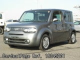 Used NISSAN CUBE Ref 245201