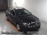 Used VOLKSWAGEN VW GOLF VARIANT Ref 245209