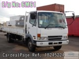 Used MITSUBISHI FUSO FIGHTER Ref 245224