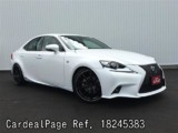 Used LEXUS LEXUS IS Ref 245383