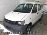 Used TOYOTA TOWNACE NOAH Ref 245527
